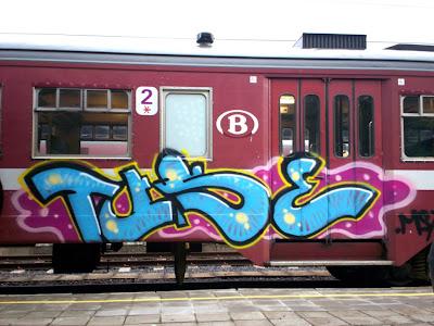 mst graffiti