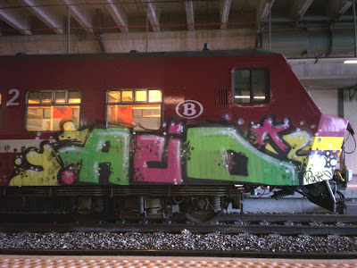 acid graffiti