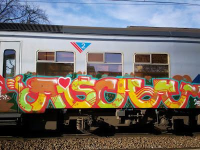 Asow graffiti