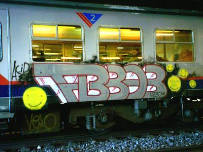 ttb303 acid