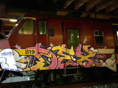 dexone graffiti