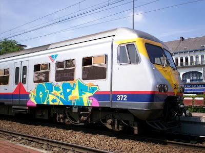 Gref graffiti graff