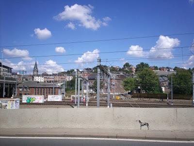 Namur station