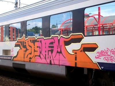 Derm PHR graffiti Crew