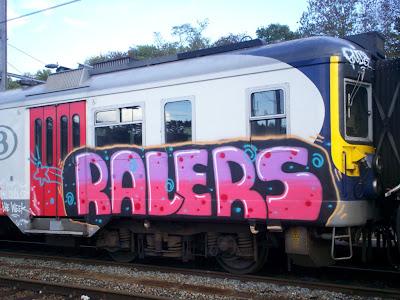 RAILWAY COMPANY