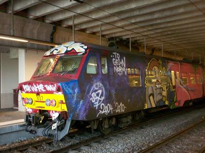 E2E Train