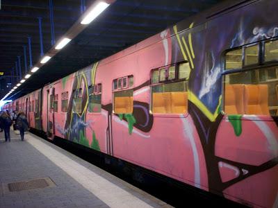 whole train psk
