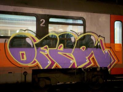 Ofer graffiti