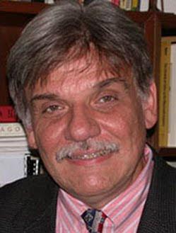 Dominic Pacyga