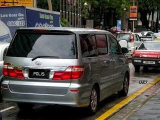 PDL+15+ +POLIS Koleksi Nombor Plat Kereta Tercantik Dan Termahal Di Malaysia