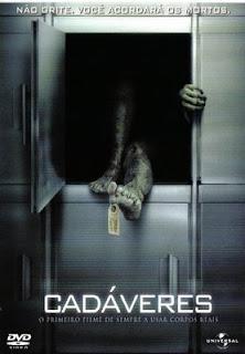 Baixar Filme Cadáveres (Dublado) Gratis terror c 2007