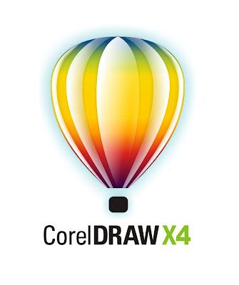 Download Corel Drawn x4 em portugues + crack CorelDrawX4