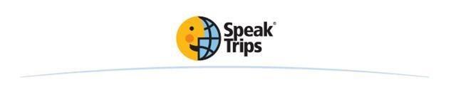 SpeakTrips Canadá