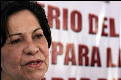 [Articulo] Participación de las mujeres fue clave para la Independencia Elida_aponte_viceministra_para