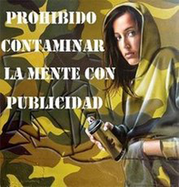 contra la publicidad sexista