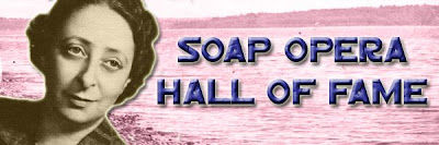 Genie Francis 2009 Soap Opera Hall of Fame Inductee