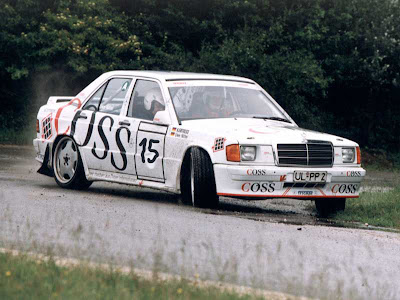 Rallymemory rally cars a to z for Rally mercedes benz
