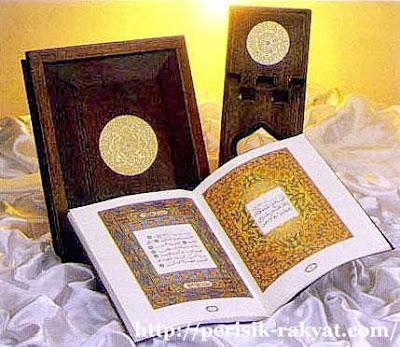 Keajaiban Nombor di dalam Al Qur'an