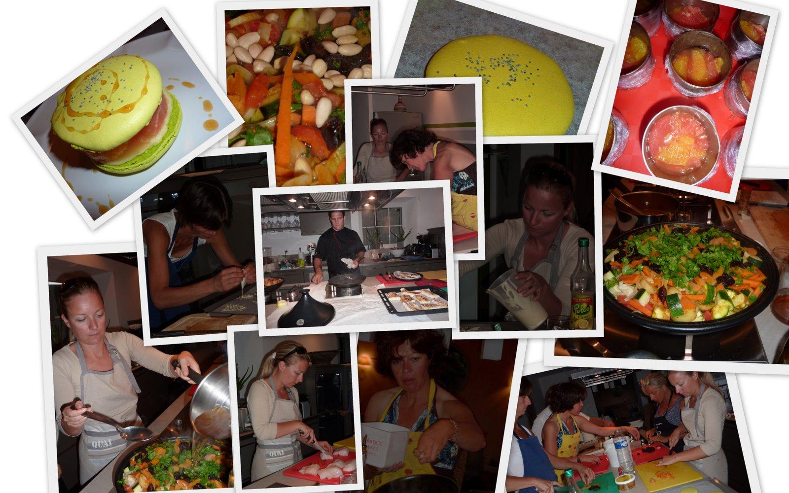 Le progr s septembre 2010 - Cour de cuisine a domicile ...