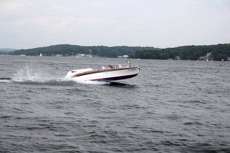 Lake Hopatcong Antique Amp Classic Boat Show Holy Classic
