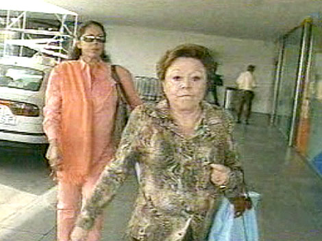 Isabel pantoja y maria navarro - Carmen navarro en sevilla ...