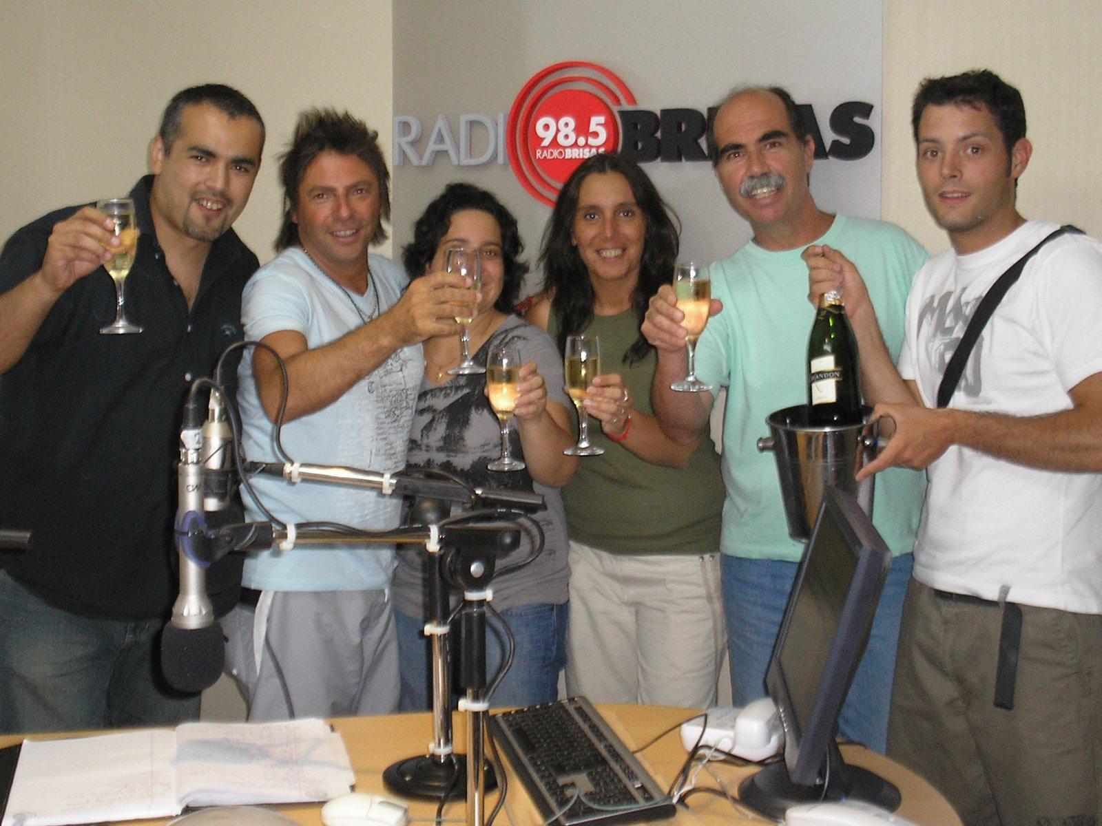 """LA TAPA"" 2008"