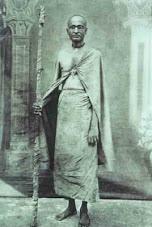 Spiritual Leaders - Gaudiya-Vaisnava Acaryas (gurus)