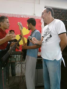 FESTA DIA DAS MÃES 2010