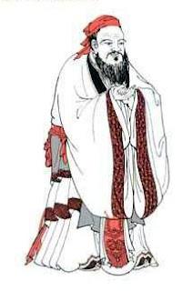 Kongzi Confucius