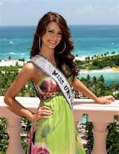 Vea a Miss Universo 2009, Stefanía Fernández