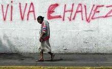 ¡Viva Chávez!