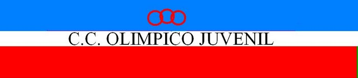 CLUB OLIMPICO JUVENIL