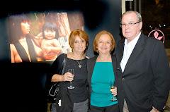Sonia Apolonio, Maria Luiza e Pedro Campana