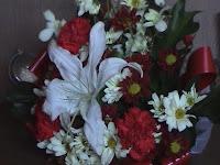 Karangan Bunga
