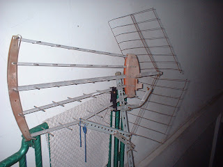 Antena Yagi