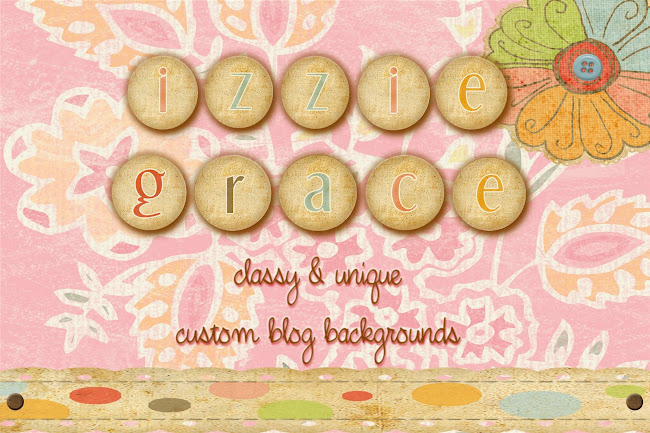 Izzie Grace Blog Backgrounds