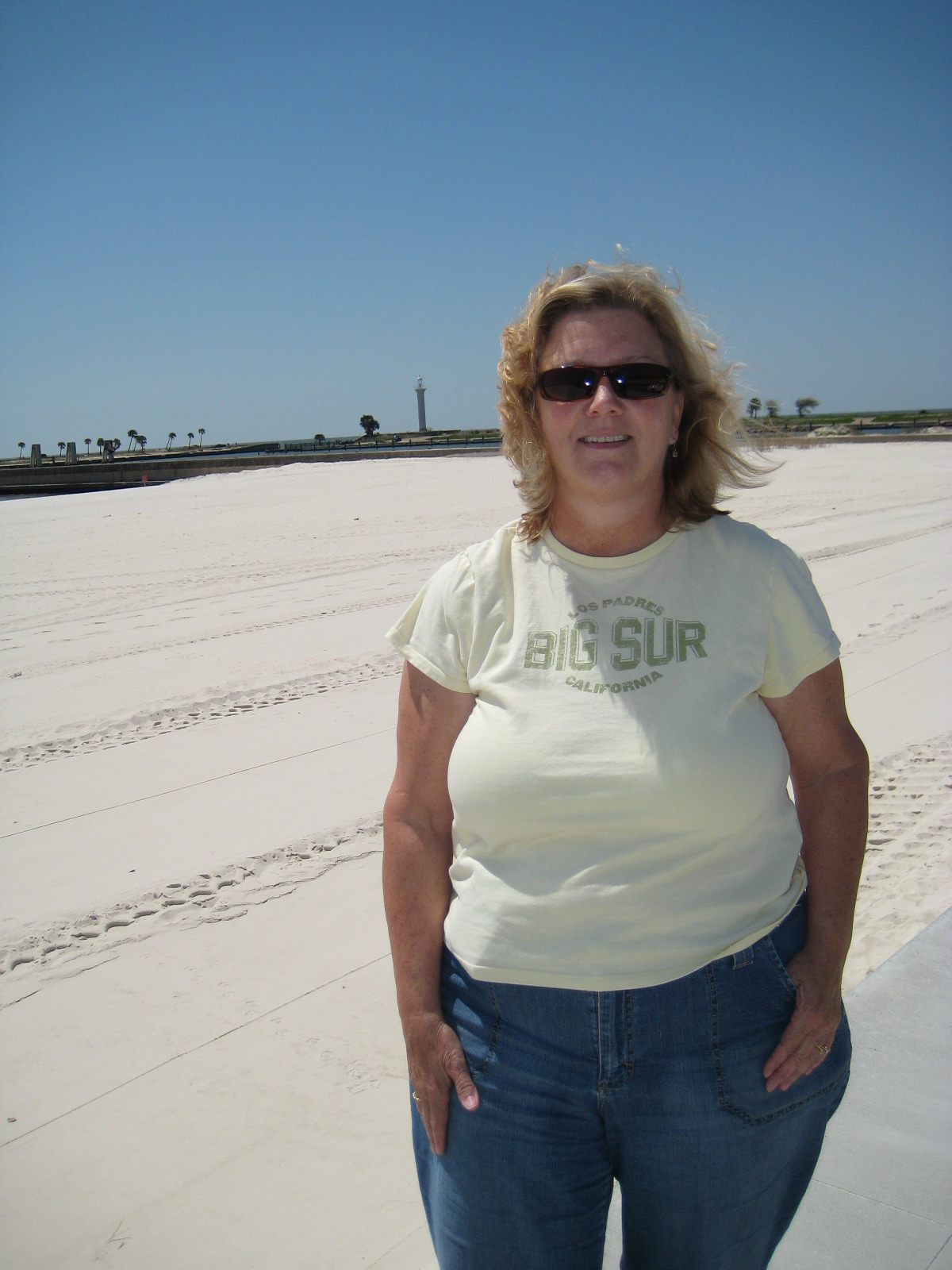 Bill and Laurie's Big Adventure: Biloxi, Mississippi
