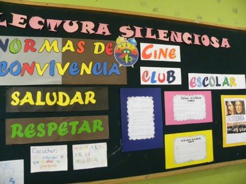 Lenguaje las colonias junio 2010 for El mural pelicula