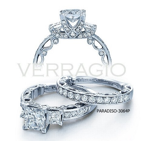 Brief History And Origin Of The Engagement Rings Verragio News