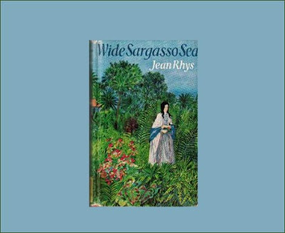 jane eyre provided inspiration to the wide sargasso sea by jean rhys Wide sargasso sea critic quotes study play rhys rescues the madwoman in the attic and brings her to life agree-jane eyre-gives her identity - sexually free side.