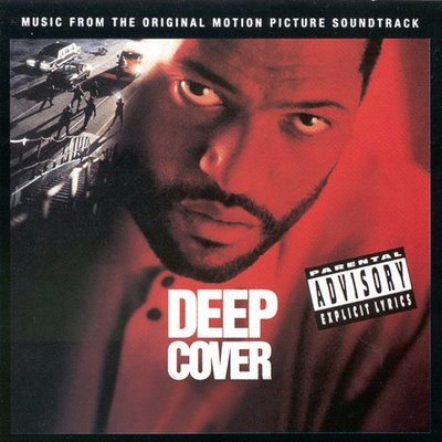 Deep cover the movie