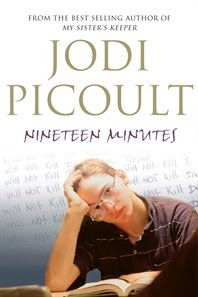 19 minutes josie cormier's way of Nineteen minutes: a novel by jodi picoult amazon says: in  in nineteen  minutes, you can bake scones or get a tooth filled by a dentist more.