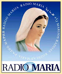 Imirongo ya RADIO MARIA RWANDA ivugiraho 88,6-97,3-99,4-99,8 FM