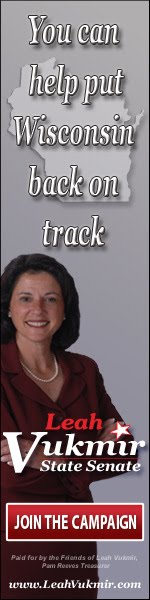 Leah Vukmir for State Senate