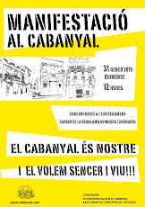 No al expolio del Cabanyal