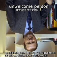 Font de Mora: persona non grata