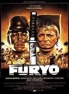 Furyo - Em Nome da Honra
