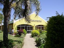 Restaurante de Cabañas Cayastá