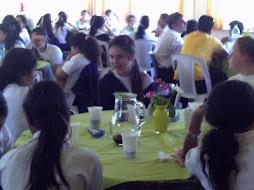 Escuela Lourdes