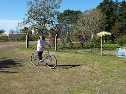 paseamos en bici?